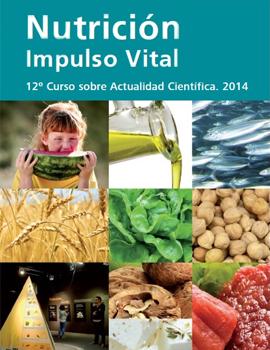 Curso nutrición. Impulso vital