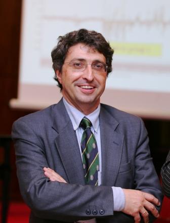 Vicepresidente: Dr. Alfredo Martínez Hernández