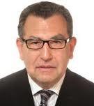 Dr. Luis Moreno Aznar