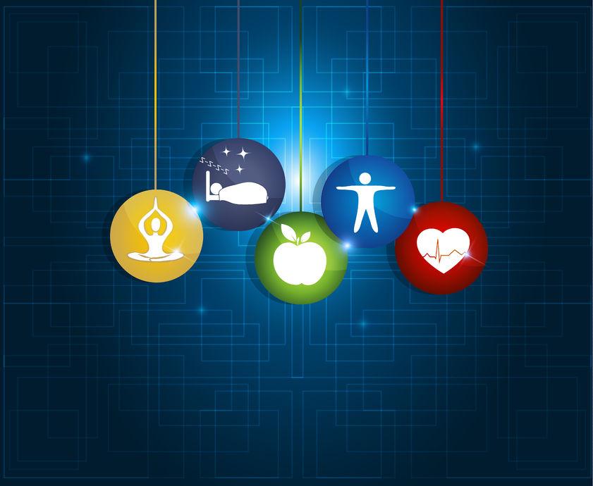 Curso Internacional: Evaluación nutricional y de estilos de vida de poblaciones