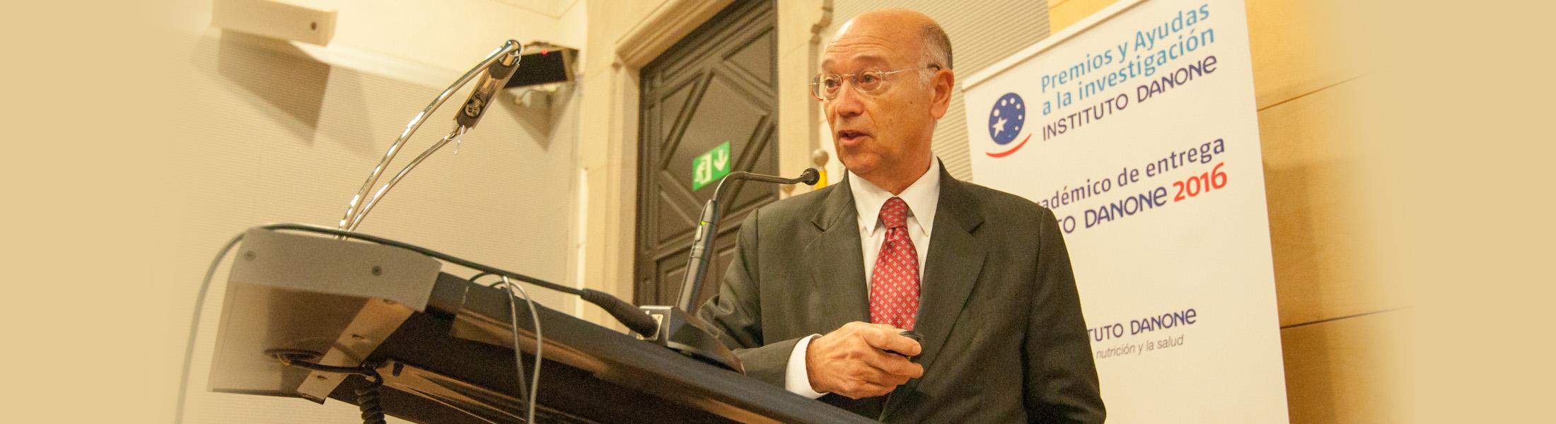 "Premio a la trayectoria científica ""Dr. Carles Henneberg"""