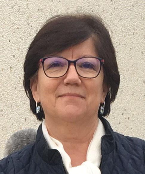 Secretaria: Dr. Mª Dolores Ruiz López