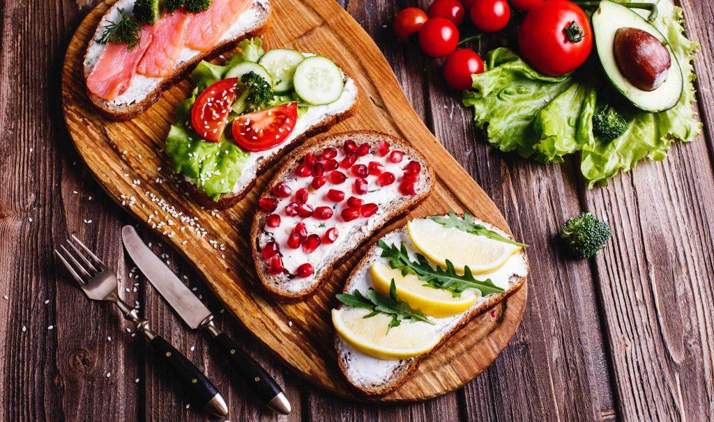 imagenes sobre dietas saludables