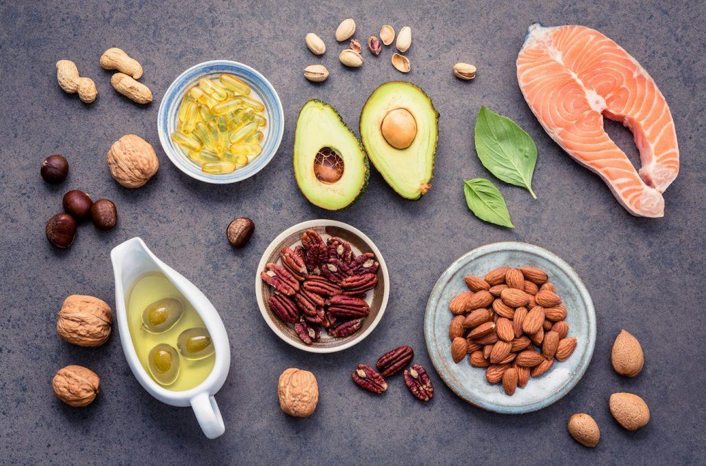 suplementos de silípidos para la diabetes