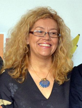 Dra. Marcela González Gross