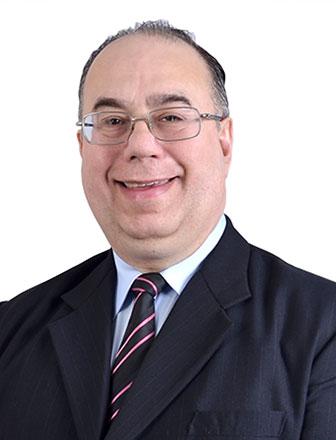Dr. Rafael Figueredo Grijalba