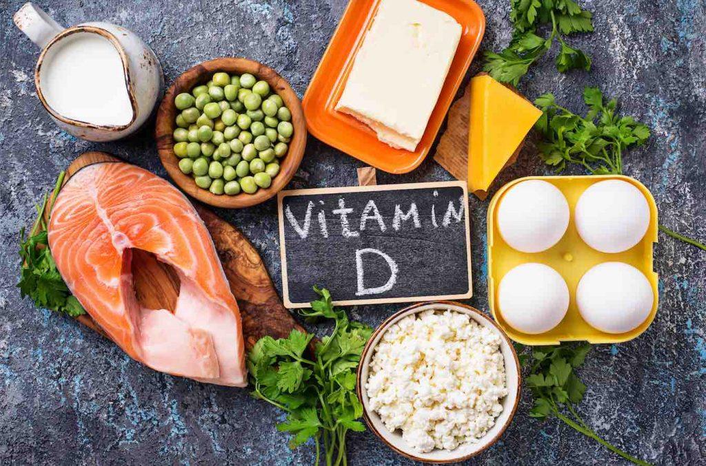 La importancia de la Vitamina D: función cognitiva y enfermedades ...