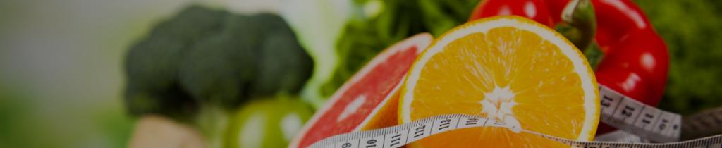 Fondo banner estudios nutricionales