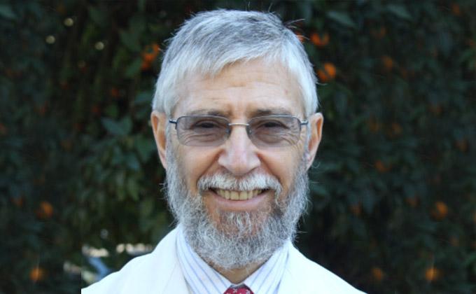 Dr. Francisco Pérez Jiménez