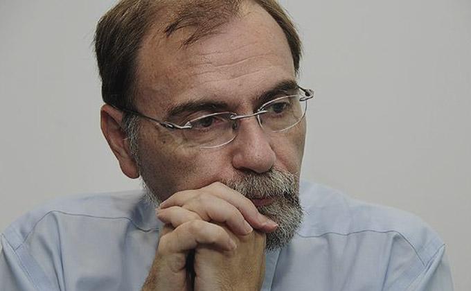 Dr. José María Ordovás Muñoz
