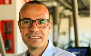 Jonatan Ruiz Ruiz, Profesor titular de Ciencias del Deporte. Universidad de Granada, España