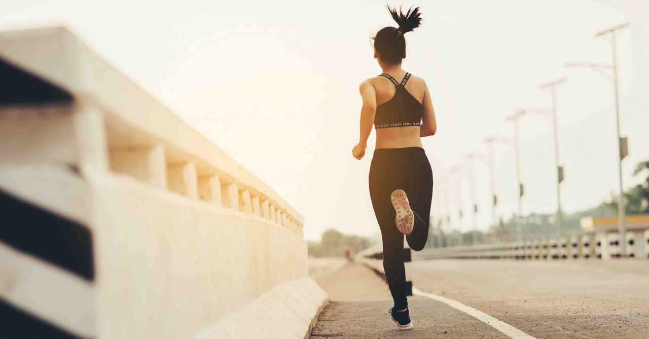 Correr durante el tiempo libre reduce el riesgo de desarrollar diabetes tipo 2