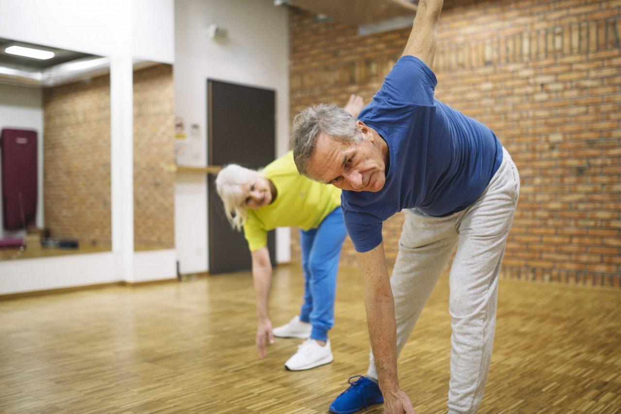 Efectos beneficiosos de la práctica de ejercicio físico en la cognición y en la salud cerebral de las personas mayores