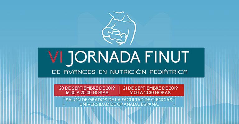 Abiertas las inscripciones para nuestro VI Curso de Nutrición Pediátrica