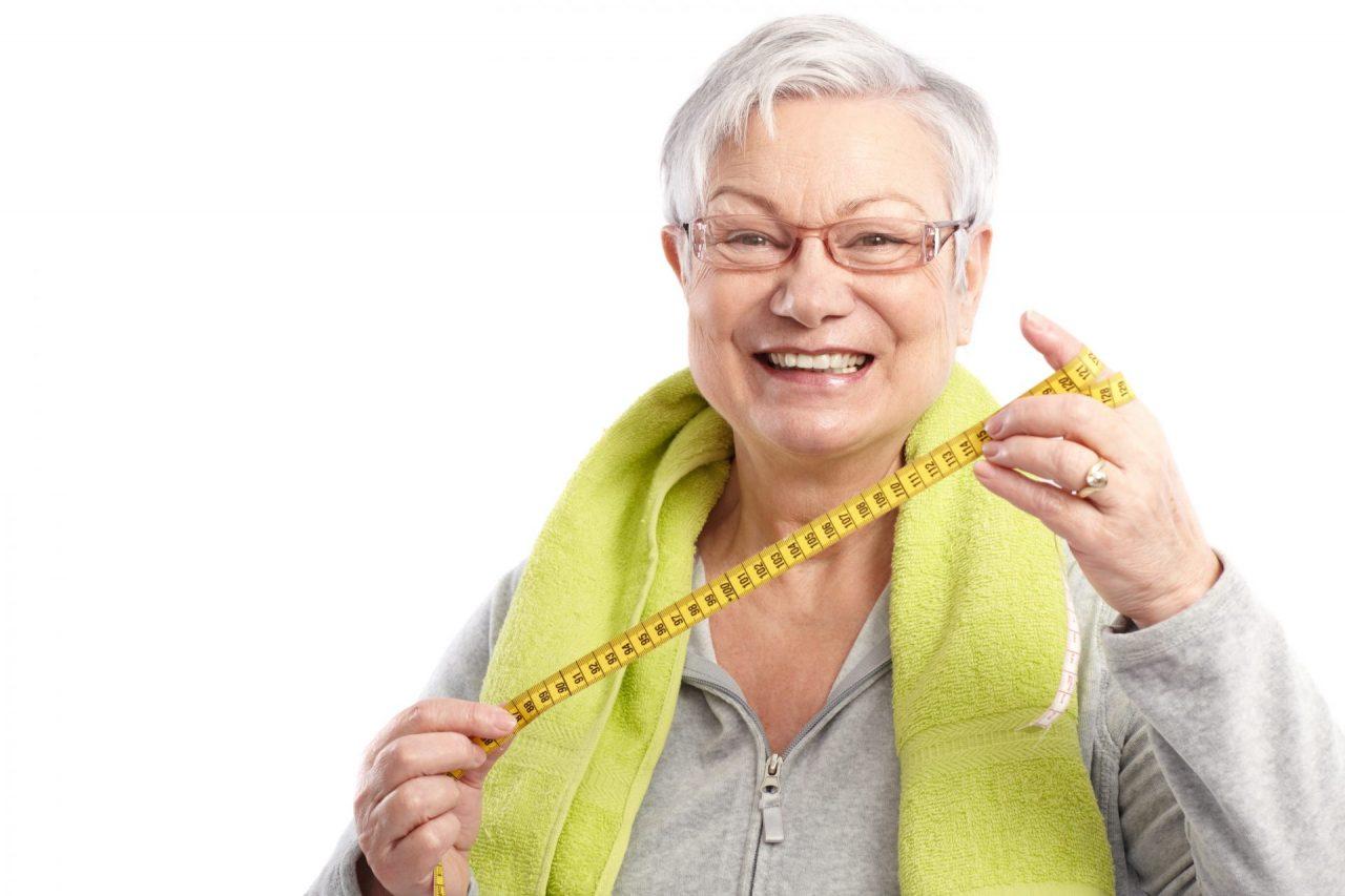La medida de la circunferencia del cuello está asociada con el estado nutricional en personas mayores institucionalizadas