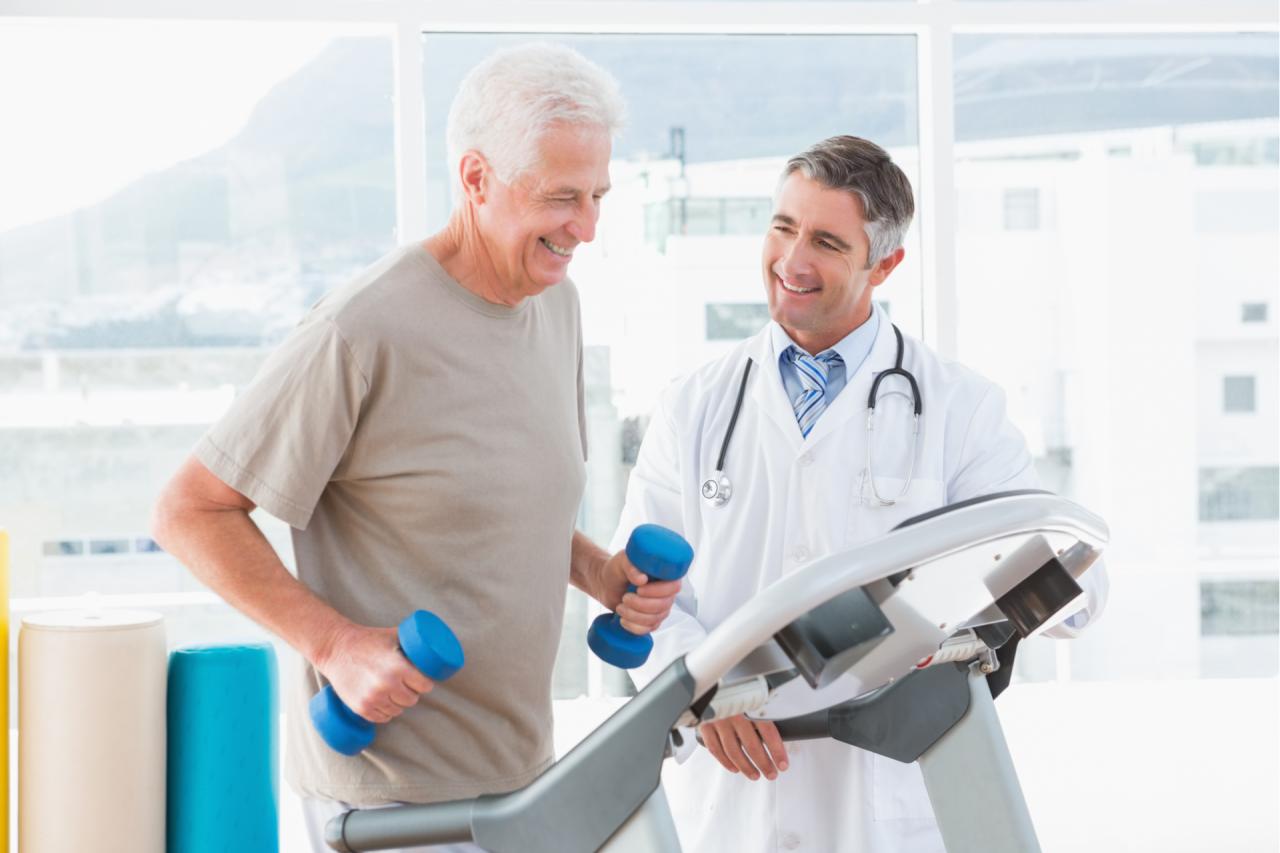 La respuesta de la variabilidad interindividual a la intervención con ejercicio y a la atención habitual en personas mayores hospitalizadas