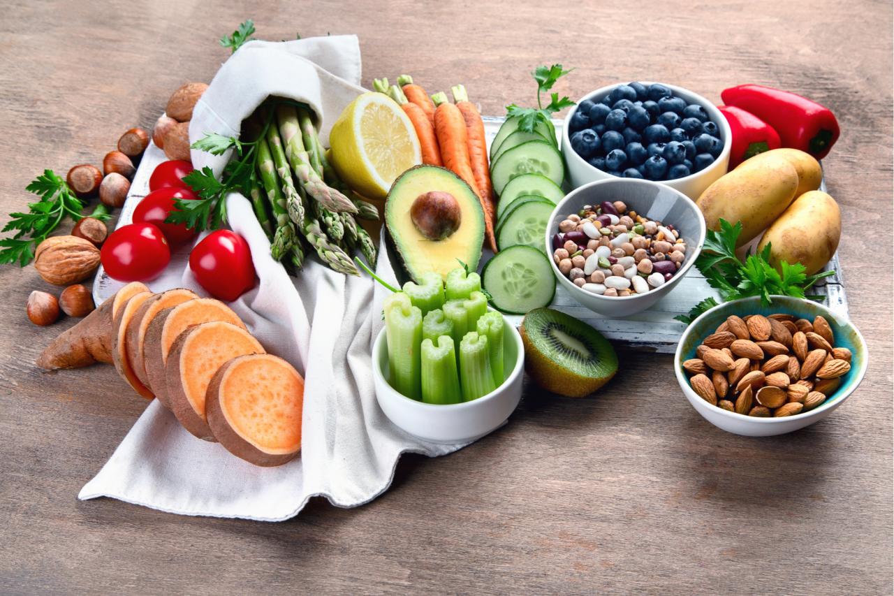¿Hay evidencia suficiente para definir un patrón dietético rico en polifenoles en relación con los beneficios para la salud? Resultados de una revisión sistemática