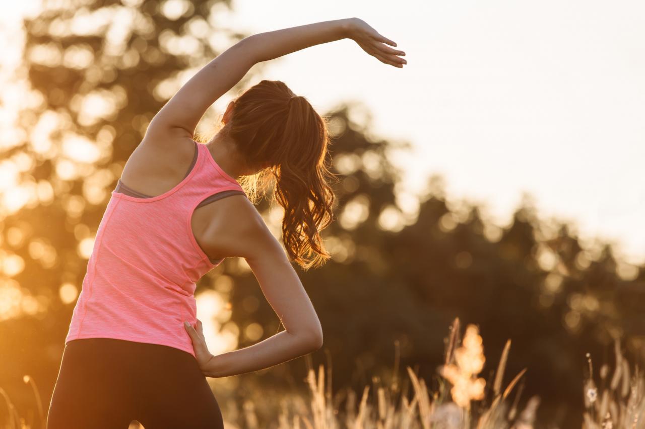 Ritmos circadianos y ejercicio: el reajuste del reloj biológico y las enfermedades metabólicas