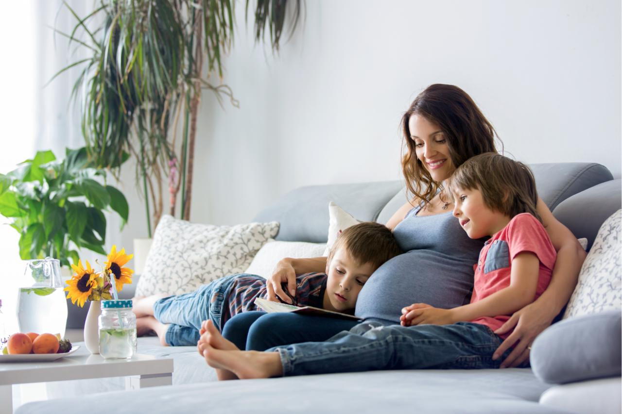 De la concepción a la infancia: factores de riesgo tempranos y riesgo de desarrollo de obesidad infantil