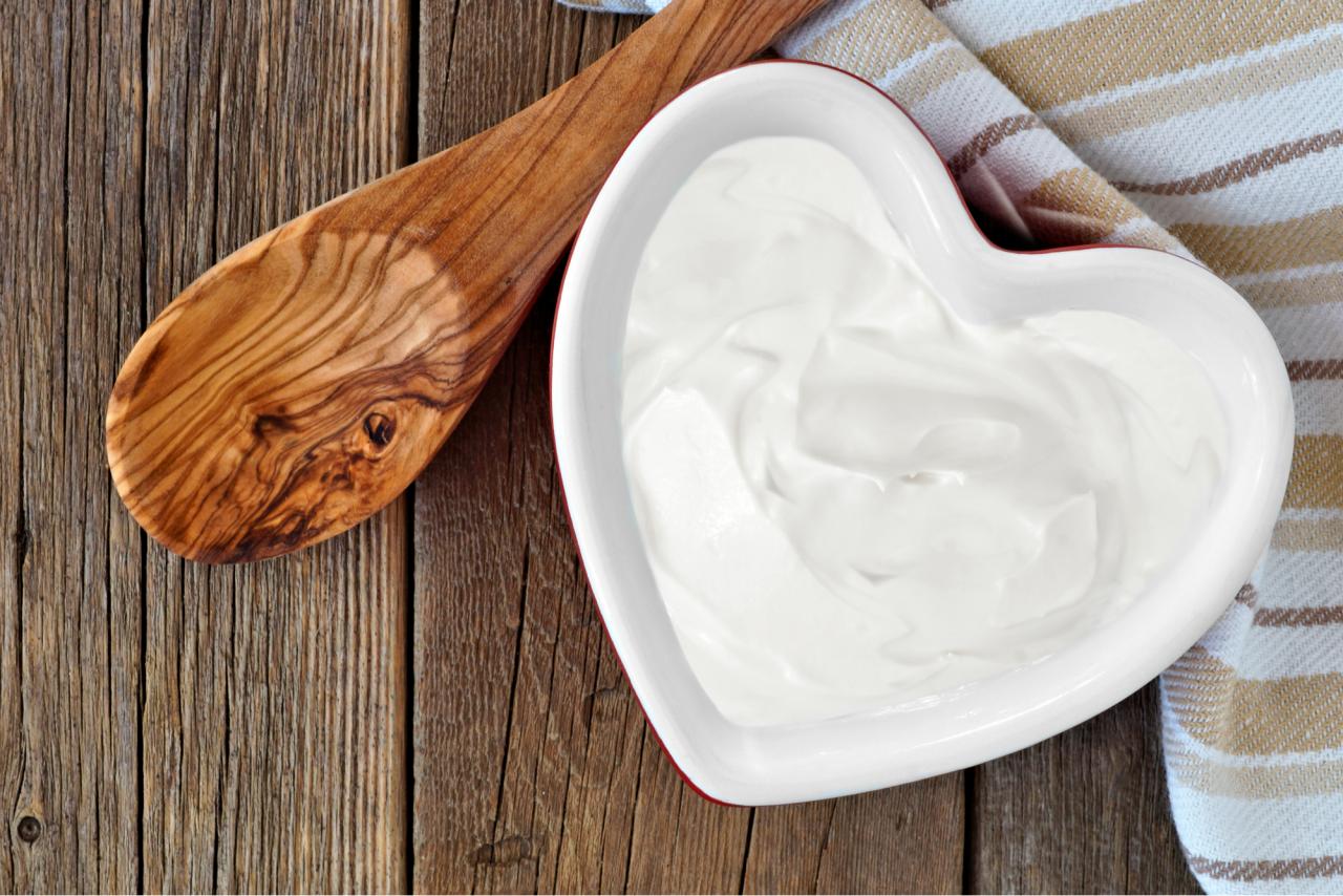 El yogur: más que la suma de sus partes