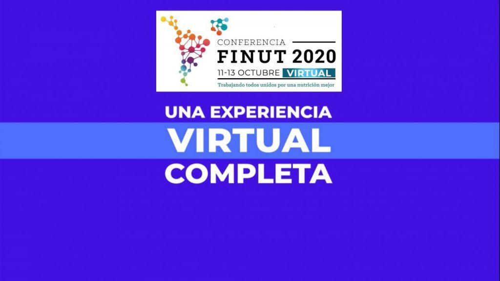 CONFERENCIA FINUT VIRTUAL 2020