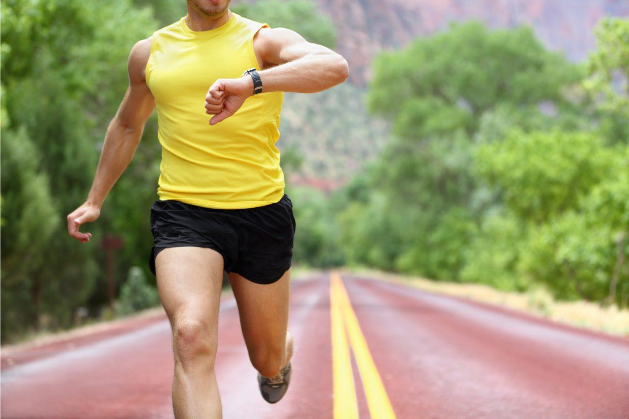 Correr se asocia con un menor riesgo de mortalidad global, por enfermedad cardiovascular y por cáncer