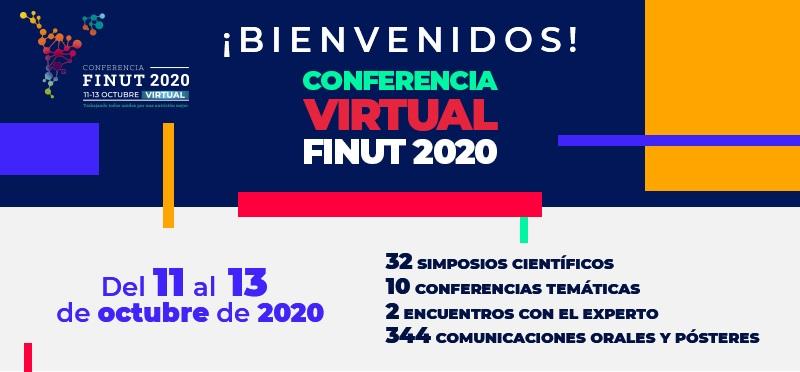 CONFERENCIA FINUT 2020