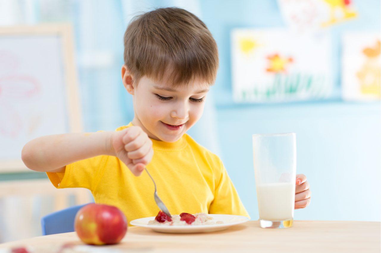 Recomendaciones sobre la introducción de la alimentación complementaria entre los pediatras: resultados de una encuesta