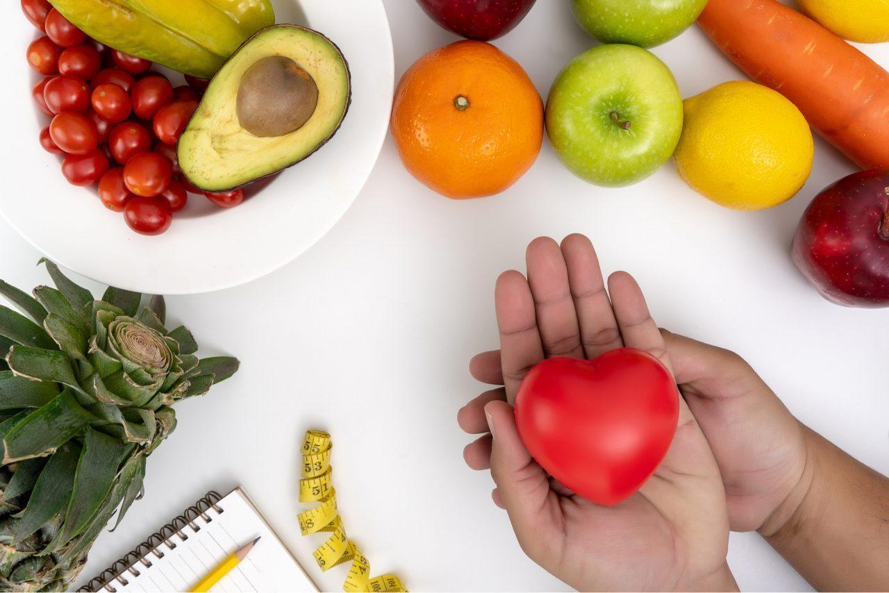 Biomarcadores plasmáticos de la ingesta de frutas y verduras y diabetes: resultados del estudio EPIC-InterAct.