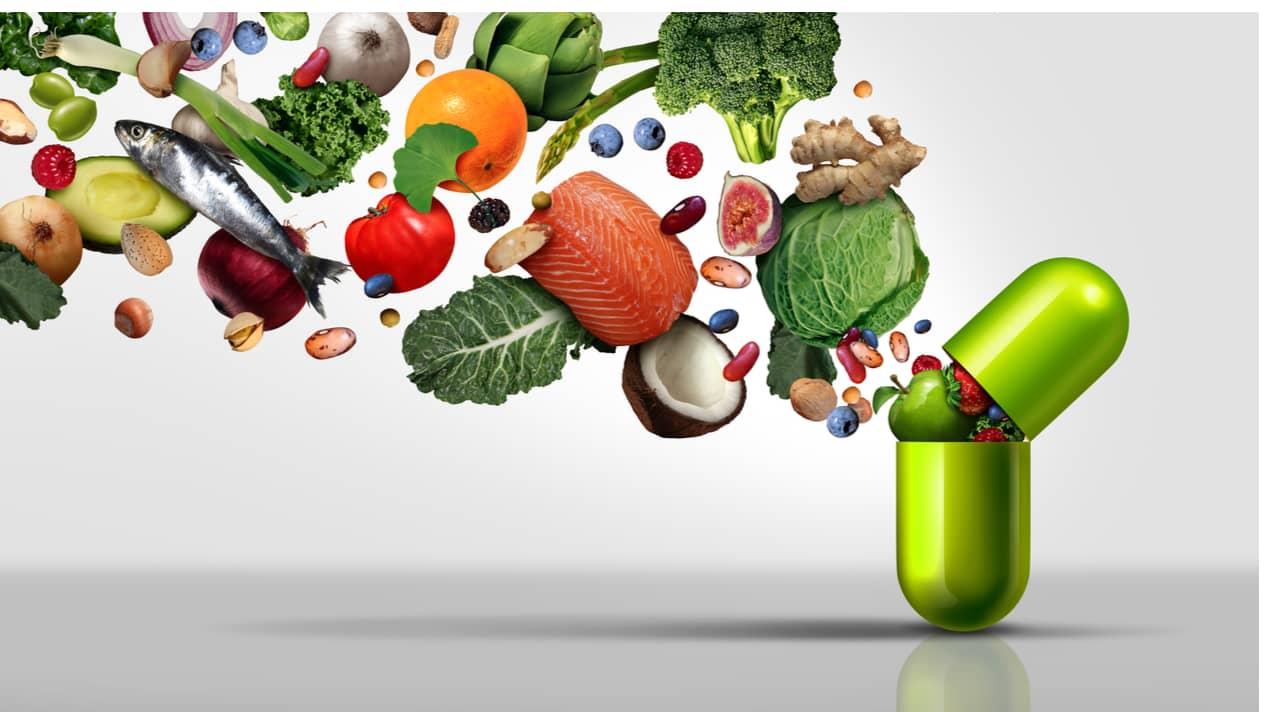Suplementos dietéticos de calcio y magnesio: ¿causa de preocupación?