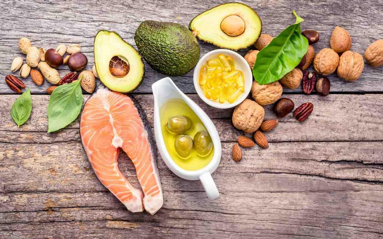 Consumo de grasa y salud: la importancia de los diferentes tipos de ácidos grasos