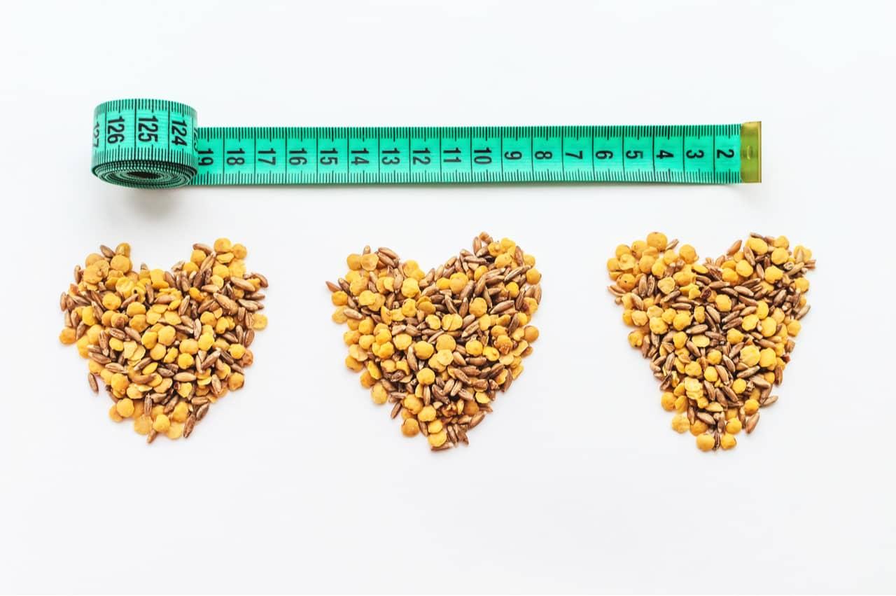 Cereales de grano entero y cereales refinados: evidencias sobre el apetito y la ingesta energética