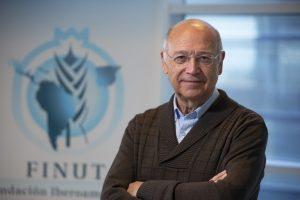 Ángel Gil Hernández, Presidente de la FINUT