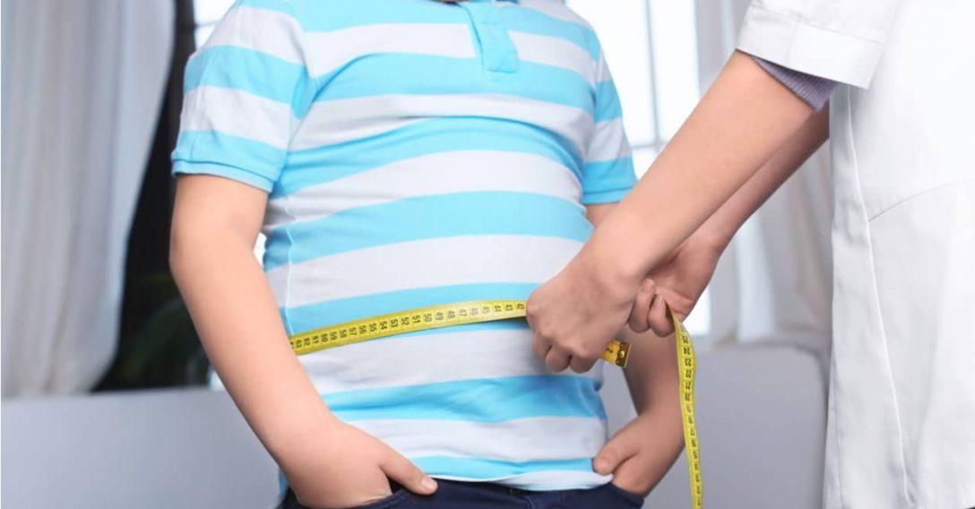Noticia FINUT OMS Obesidad infantil