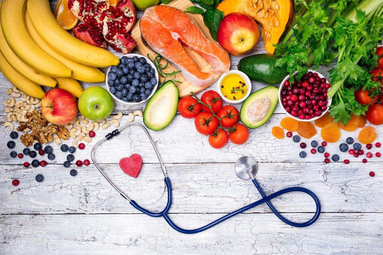 Master Nutrición Clínica