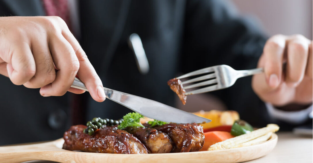 Noticia FINUT Carne y salud mental