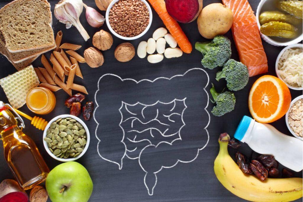 Noticia FINUT biomarcadores dieteticos y bacterias intestinales