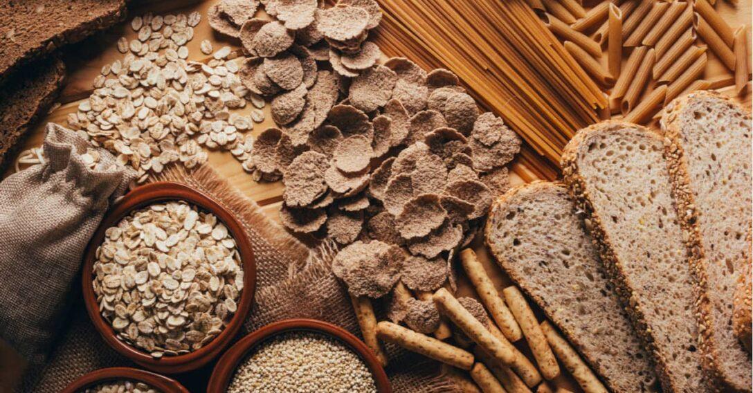 Noticia FINUT cereales de grano entero y enfermedades cardiometabolicas