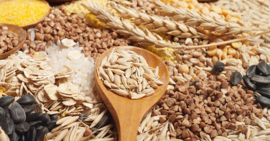 Noticia FINUT ingesta baja cereales de grano entero America Latina