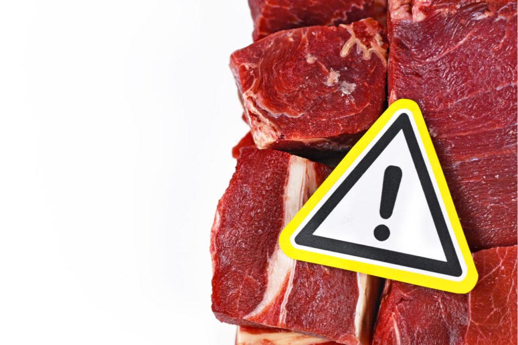 Noticia FINUT consumo elevado carne