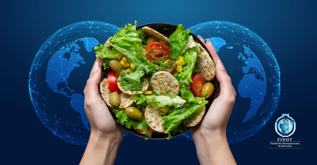 Noticia FINUT hambre y proteger planeta