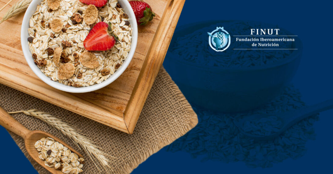Noticia FINUT cereales de grano entero