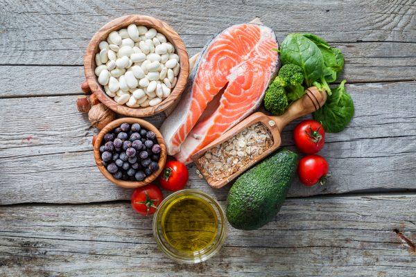 Dieta mediterránea y mejora de la diabetes tipo 2