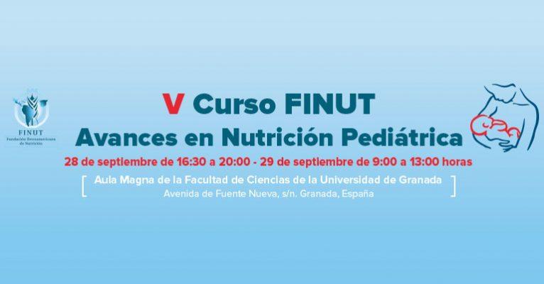 Curso nutrición pediátrica
