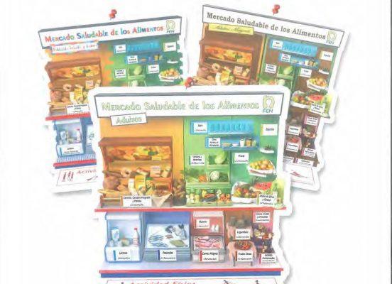 libro alimentación española