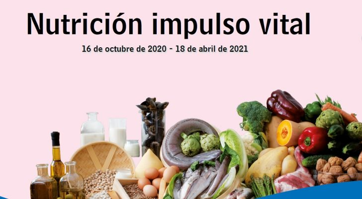 Expo FINUT nutricion impulso vital Murcia