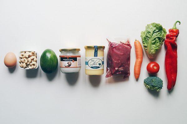 perfiles nutricionales