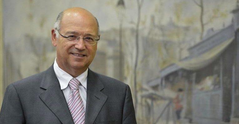 Profesor Ángel Gil